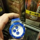 Light up Analog Disco Watch new boxed