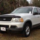 2002 Ford Explorer V6 4x4