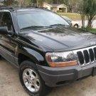 1999 Jeep Cherokee Laredo Black