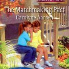 The Matchmaking Pact (After the Storm, Bk 4) (Larger Print)