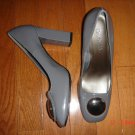 Chadwick&#39;s Patent Pump Graphite Size 6 NEW
