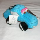 Dog Toy - Merby Mobile - Blue