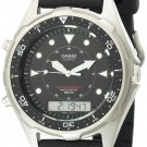 Casio Men's AMW320R-1EV Marine Ana-Digi Dive Watch
