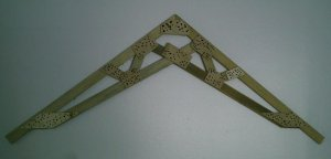 Plans How To Build Your Own Wood Scissor Roof Trusses Any Size For House Cabin