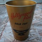 Cup Holllywood Park 1967 Gold