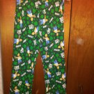 "Homer Simpson Sleep/Lounge Pants -  ""Beer Me"" / ""I'm Irish"" X-Large (513ts)"