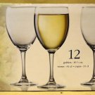 Luminarc Nuance Goblets (6)