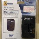 Targus Power PA033U all-in-one Universal Plug Adapter