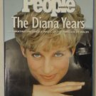 Hardbound Book The Diana Years People Weekly