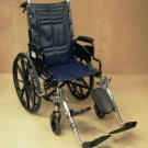 Invacare Tracer SX5 Wheelchair 18x16 Reclining Anit Tip