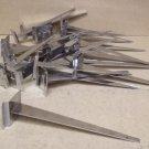 Shelf Brackets 12in Lot of 26 Industrial Strength