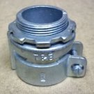 electrical item Conduit Steel emt fitting 1 7/16in
