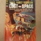 Gold Key Comics - 10031-710 October - Space Family Robi