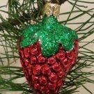 Berry Inge-Glas Ornament Germany Glass
