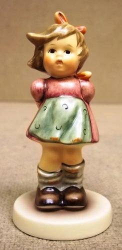 Hummel Figurine 1054 Free Spirit 3 1/2in