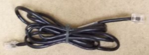 RJ45 Cable 6ft