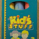 Kids Stuff Sidewalk Chalk 3 Sticks
