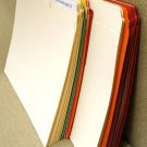 11-1/2 x 9 and 14-1/2 x 9 in. Paper Folders