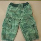 The Childrens Place Boys Pants 18 Mos Camouflage