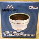 Merkury Optics (#CL-37WS) 37mm High Definition 0.45x Wi