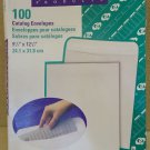 Quality Park 41513 Catalog Envelopes 100 Count 9 1/2in