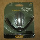 "Stanley Hook Robe 3"" S807-024 Oil Rubbed Bronze"