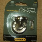 Stanley Hook Coat S803-064 Satin Nickel Plated