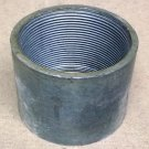 Conduit Coupling 3 1/2in x 3 1/2in Steel