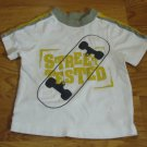 Old Navy T-Shirt Boy 18-24M Cotton RN54023