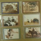 The Old Photo Chest of America 6x4 in Prints Qty 6 Item H