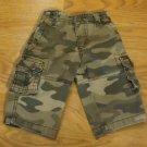Carter's Camouflage Pants Boy 3M Cotton 019718870300