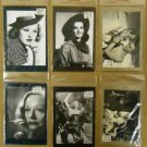 The Old Photo Chest of America 6x4 in Prints Qty 6 Item O