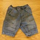 Mexx Jean Pants Boy 0-3M Cotton LKZ43278