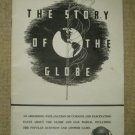 The Story of the Globe Replogle Globes Booklet