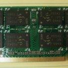 PNY MN1024SD2-667 1GB DDR2 SDRAM