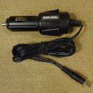Rayovac Car Adapter Power Plug 1/8in x 1/8in x 3/8in Black Plastic Metal