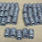Compression Couplings 1/2in EMT Lot of 45