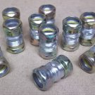 Crouse-Hinds 661RT EMT Compression Coupling 3/4in Lot of 10