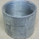 Conduit Coupling 3in Steel Threaded