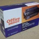 Office Depot Toner Cartridge Black Replaces HP C4096A