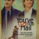 Warner Bros.  You've Got Mail VHS Movie  * Plastic *