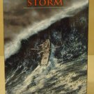 Warner Bros. The Perfect Storm VHS Movie  * Plastic *