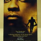 Disney Remember the Titans VHS Movie  * Plastic *