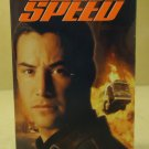 Fox Speed VHS Movie  * Plastic *