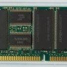 Elpida 512MB PC2100 DDR-266MHz ECC Registered CL2.5 184-Pin DIMM * EBD51RC4AAFA-7B Plastic *