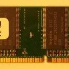 PNY 512MB 8c 184p DDR DIMM * 64TQD-T Plastic *