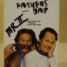 WB Father's Day VHS Movie  * Plastic *