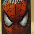 Buena Vista Spiderman VHS Movie  * Plastic *