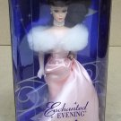 Mattel 15407 * Enchanted Evening Barbie Brunette Plastic