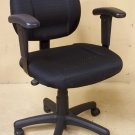 Generic Office Chair 37in x 23in x 23in 240-274er * Fabric